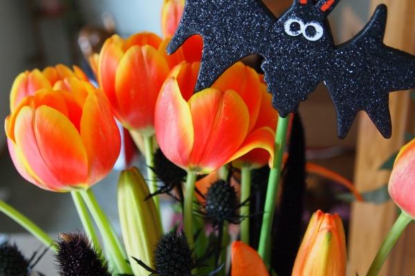 ProFlowers Halloween flowers