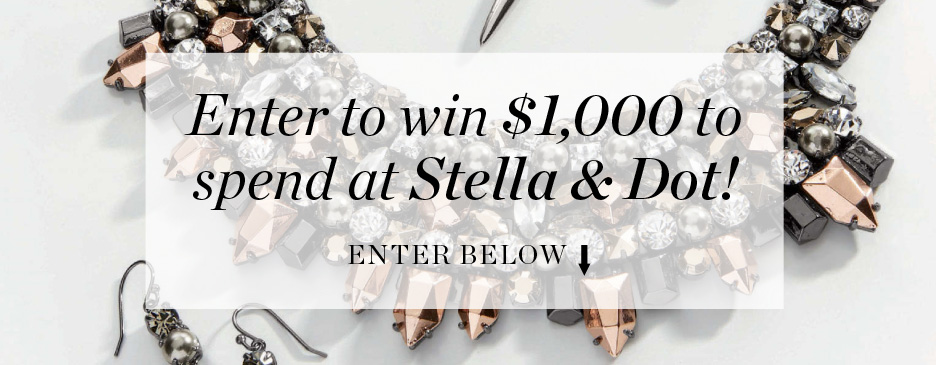 Stella & Dot Entrepreneurship for women