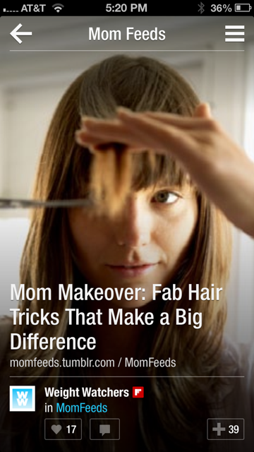 Mom Makeover: Fab hair tricks that make a big difference