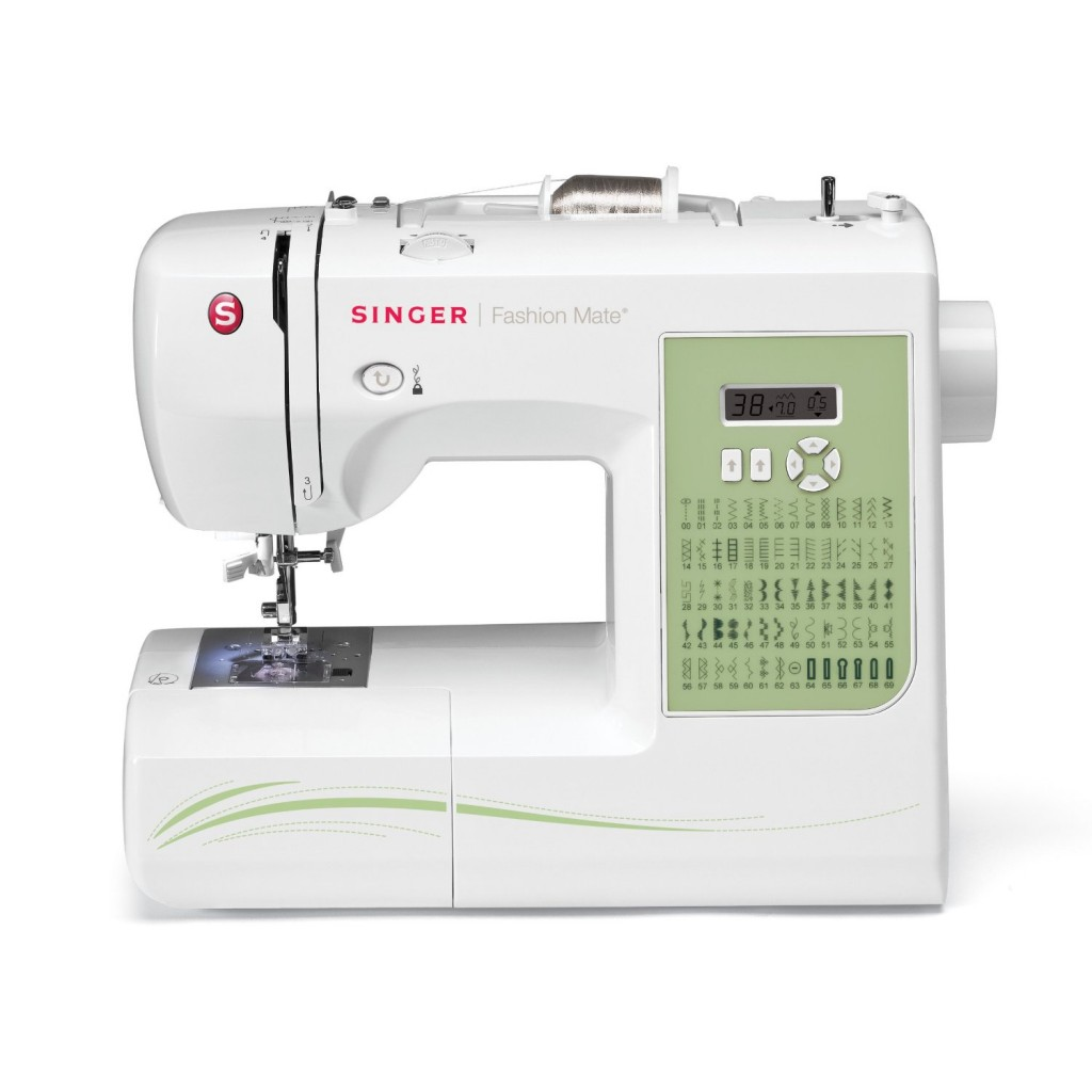 Singer sewing machine deal