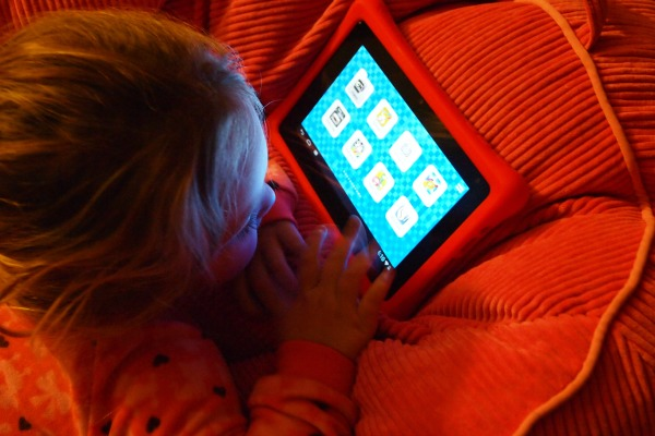 how to choose the best kid's tablet computer