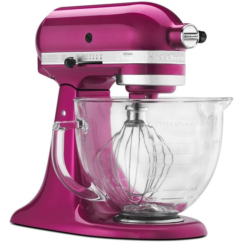 Giant KitchenAid Artisan Stand Mixer + $100 Amazon GC!!