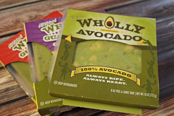 Why Wholly Guacamole Rocks