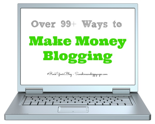 99+ Ways to Find Paid Blogging Opportunities