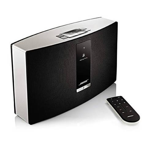 Bose Speaker at Best Buy