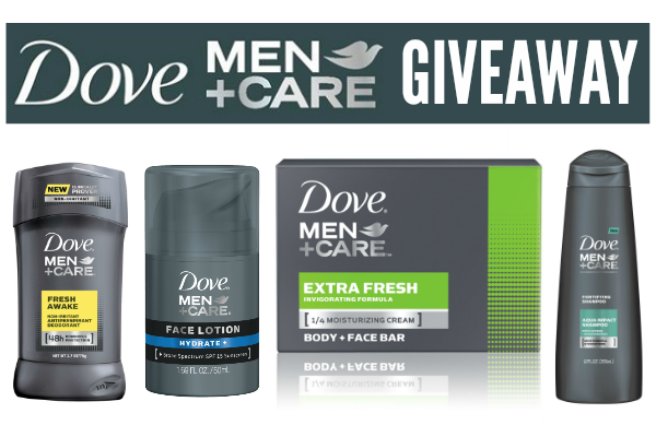 Dove Men + Care - #RealDadMoments