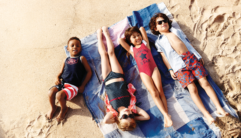 Forever Summer - Kids Fashion - #ForeverSummer
