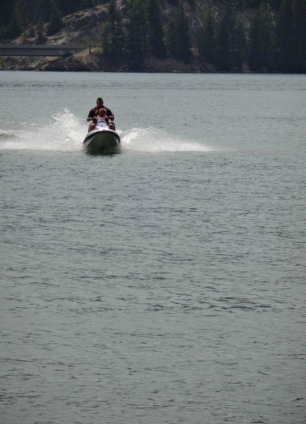 Jet ski picture
