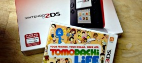 Nintendo 2DS and Tomodachi Life game review