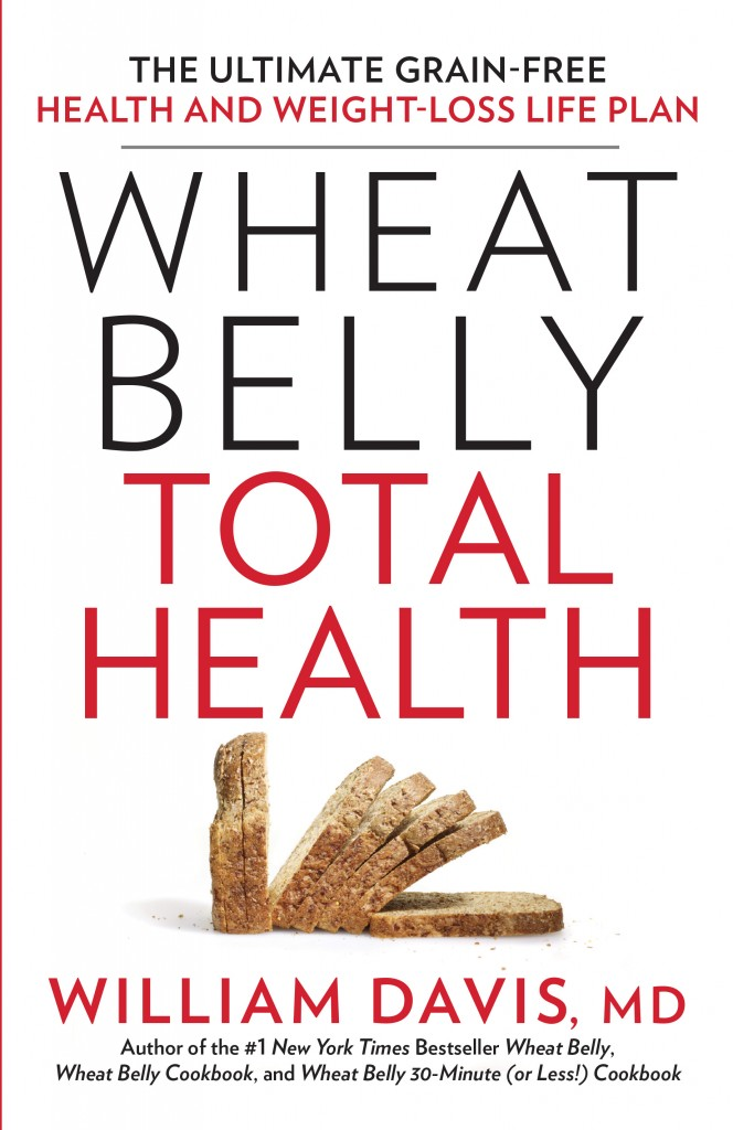 Wheat Belly, Total Health, Grain Free Recipe Ideas