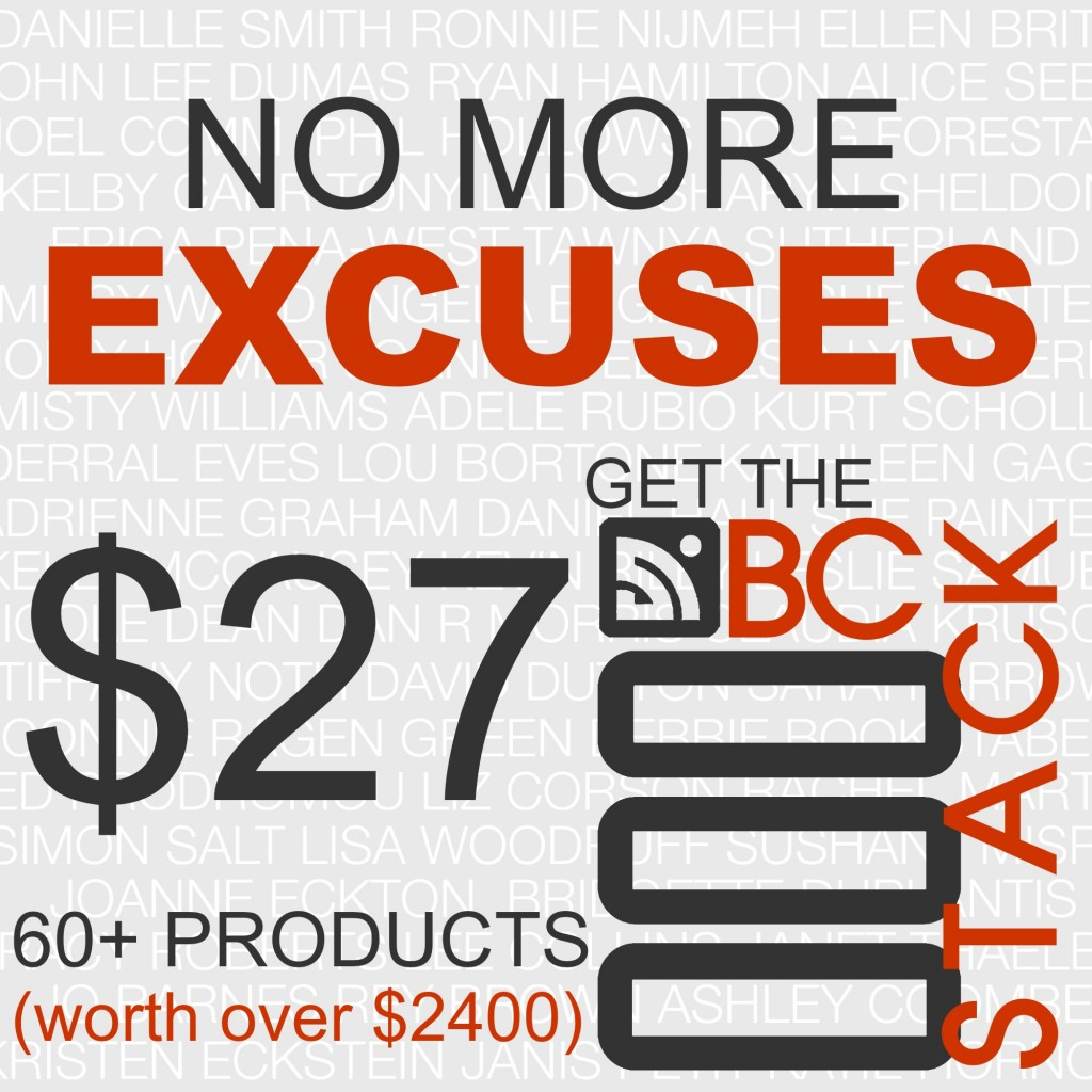 BC Stack - 60 online business resources