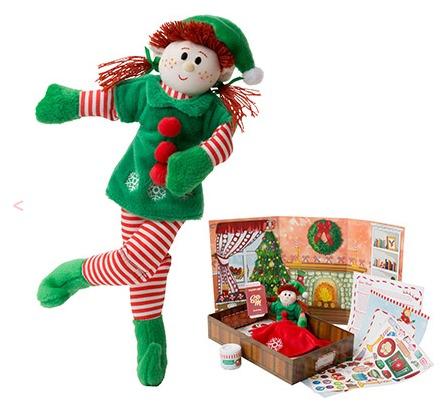 Elf Magic - alternative to Elf on the Shelf