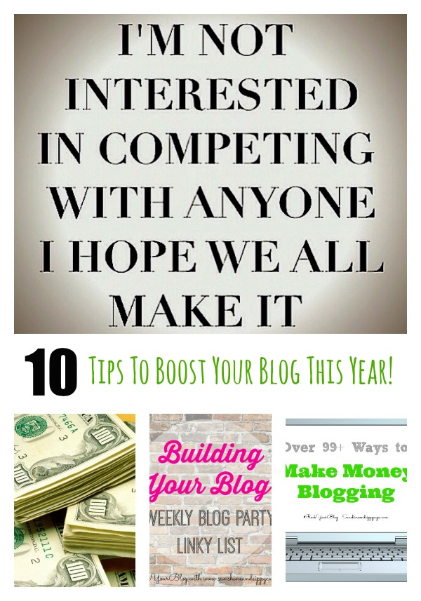 10 Most Popular Posts on Boosting Your Blog