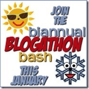 Stop – It's Blogathon Time!!