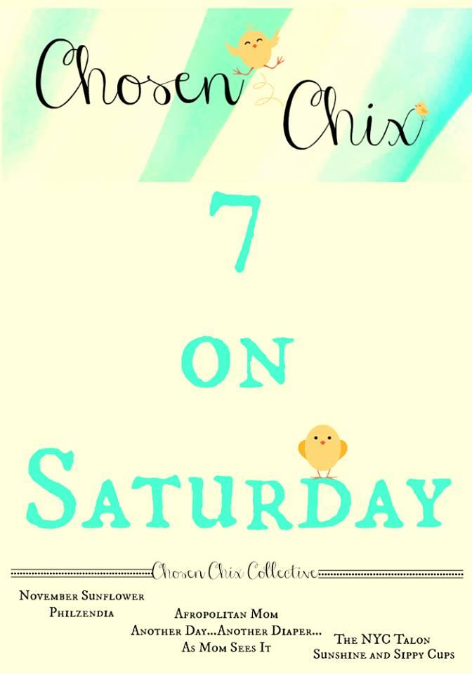 Chosen Chix