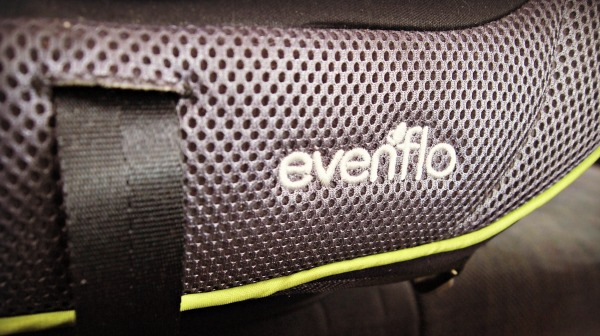 Evenflo Car Seat Review