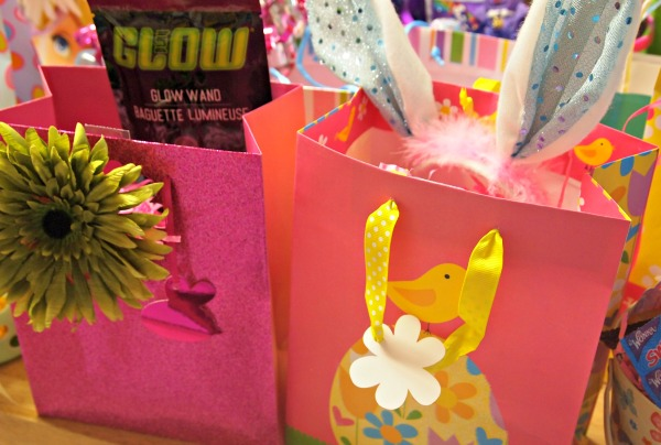 7 Tips for Creating Easter Baskets on a Budget