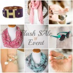 Fashion Friday: Special Flash Sale Event!!