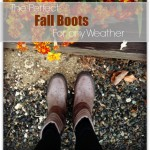 The Perfect Boots for Fall
