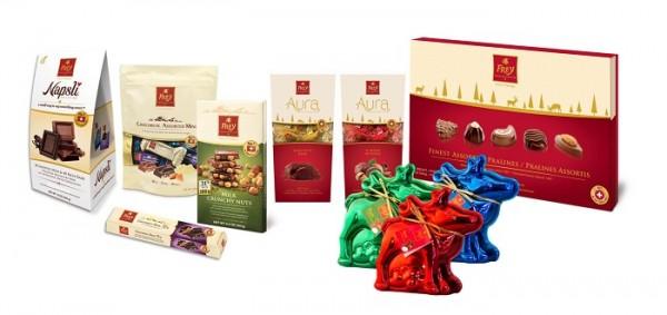 Chocolat Frey giveaway