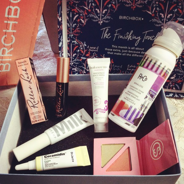 Birchbox - Subscription Beauty Box