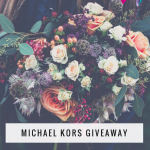 Win a $200 Michael Kors Gift Card!