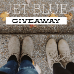 Win a $150 Jet Blue Gift Card!