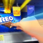 OREO Chocolate Candy Bars Feel Like My Childhood...