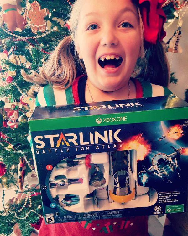 Starlink Xbox Game for Christmas