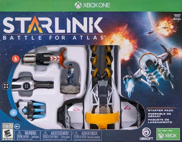 Xbox One Starlink at Best Buy