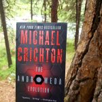Michael Crichton - The Andromeda Evolution