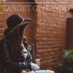Win a $150 Target Gift Card!